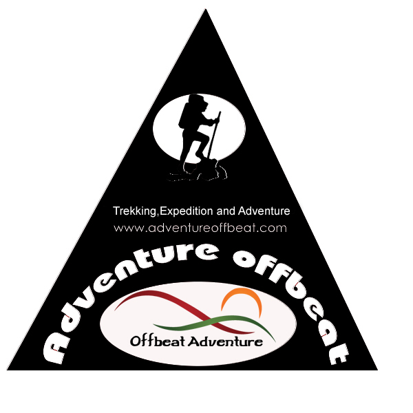 ADVENTURE OFFBEAT!!  Recognised by: J&K TOURISM