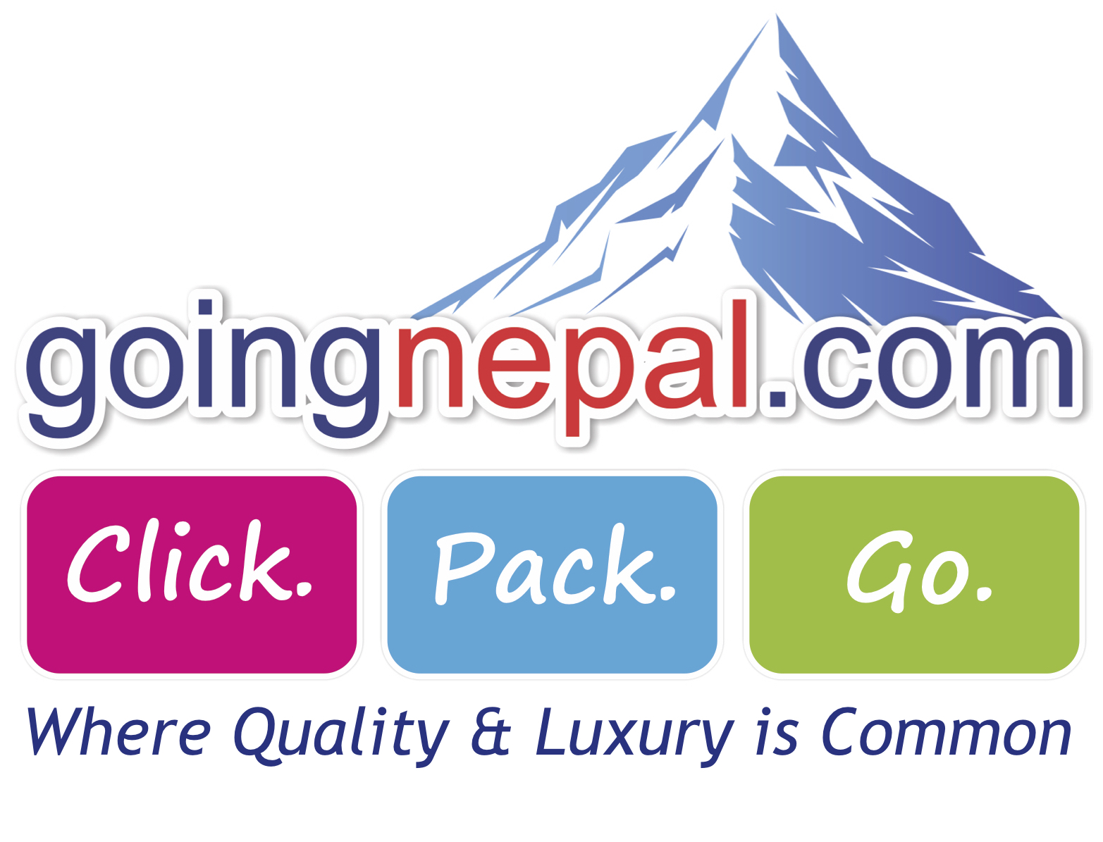 A Complete DMC and B2B for Nepal, Tibet and Bhutan