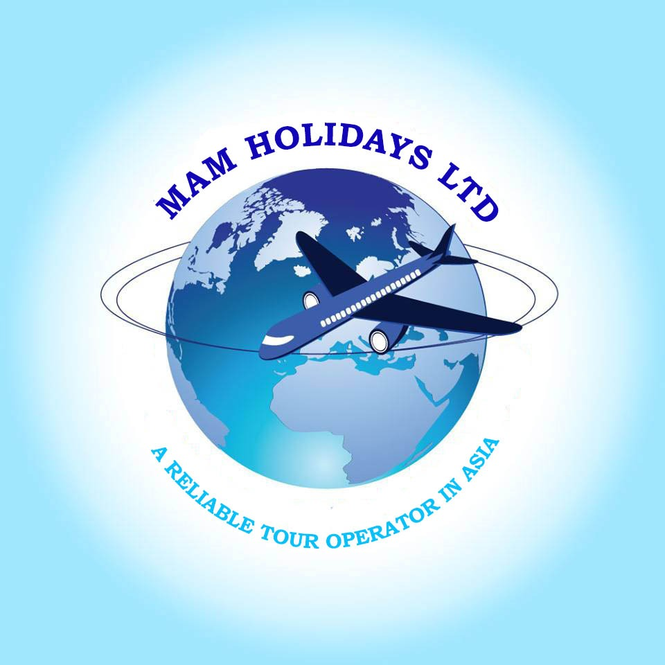Mam Holidays Ltd