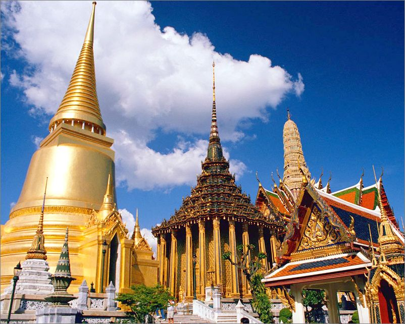 Visit Royal Grand Palace