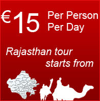 Best of Rajasthan Tour with Golden Triangle