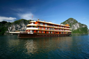 Emotion Cruise Halong Bay, Vietnam