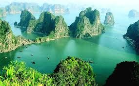 FREE & EASY HANOI - HALONG BAY