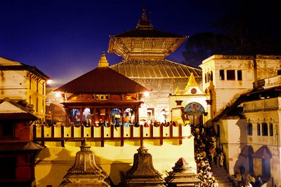 Pilgrimage Tours in Nepal