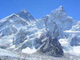 Everest High Passes Trek-20 days