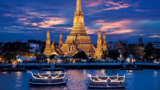 5 Days 4 Nights Bangkok / Pattaya Package