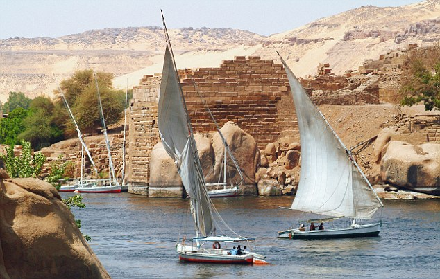 best Egypt holiday packages