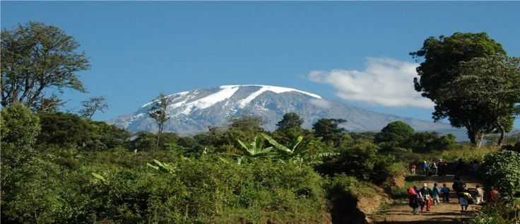 Climb Kilimanjaro leisure and adventure sports