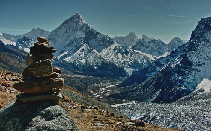 Everest High Pass Trek
