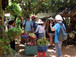 Homestay Tour in Mekong Delta 3 days 2 nights