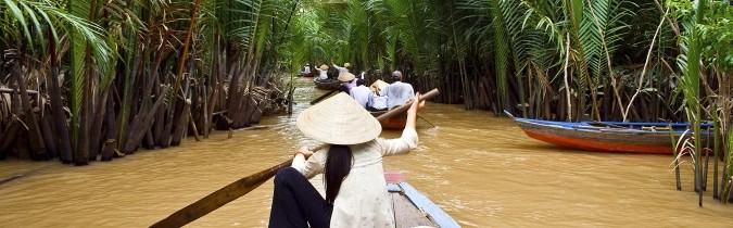 Vietnam Family Holiday Package