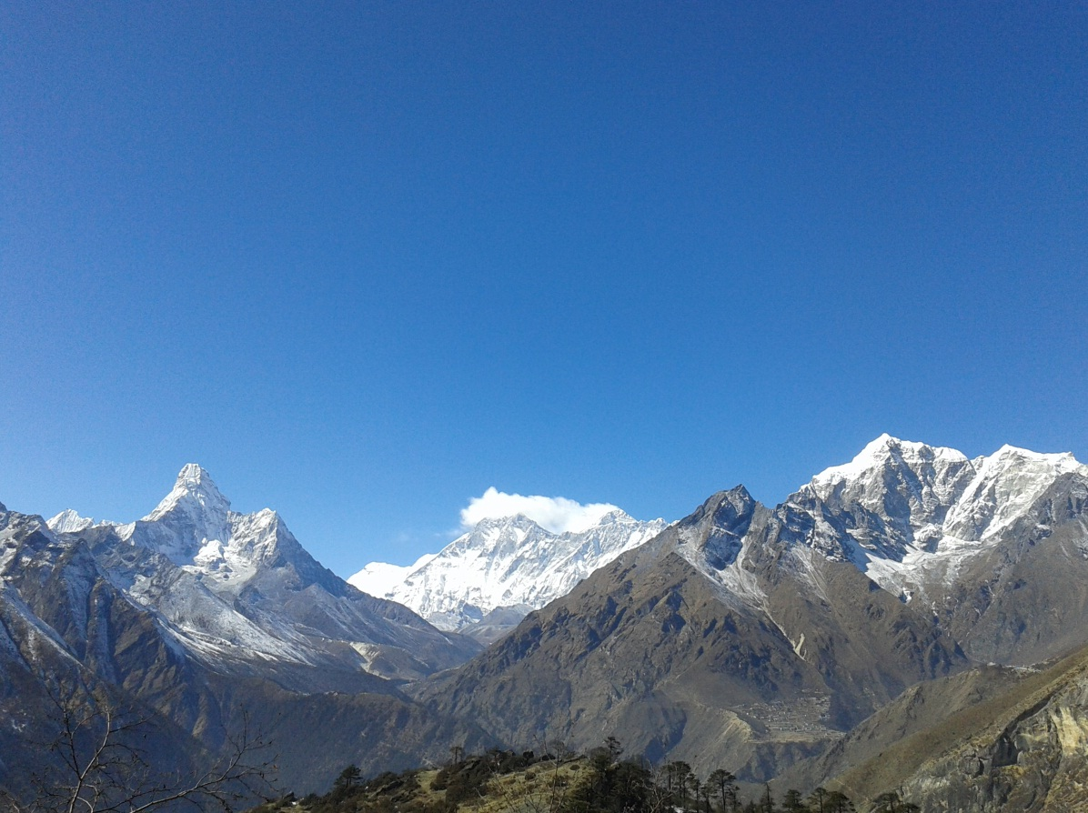 Everest Panaroma Trekking  / Everest View Trekking